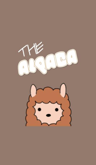 The Alpaca