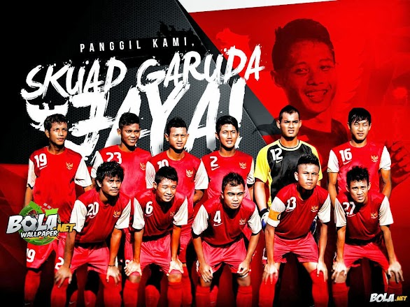 Download Wallpaper Bola Keren Timnas Indonesia