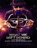 pelicula What We Left Behind: Looking Back at Deep Space Nine (2018)