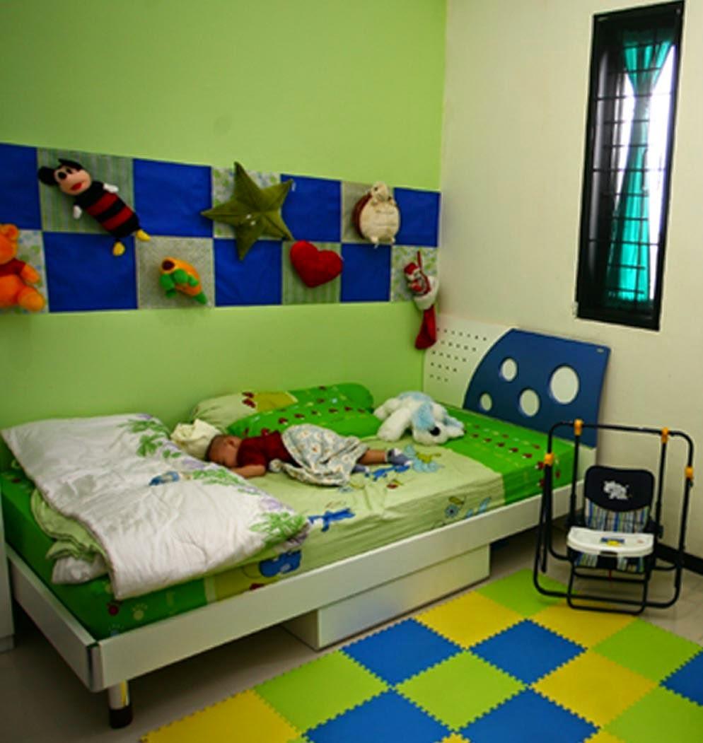 Desain Kamar Tidur Kost Ukuran 3x3 Sobat Interior Rumah