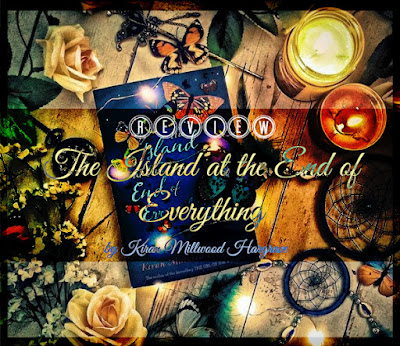 REVIEW: The Island at the End of Everything