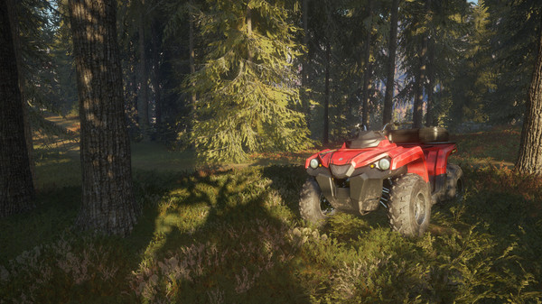 theHunter Call of the Wild PC Repack Free Download Screenshot 3