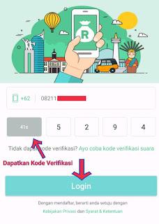 Cara mudah mengajukan Dana Pinjaman Instan di Aplikasi RupiaPlus