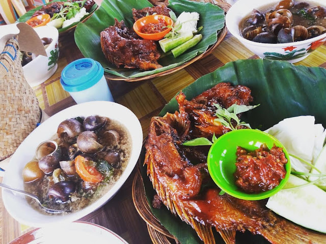 kuliner-kampoeng-sawah-bandung-notes-asher