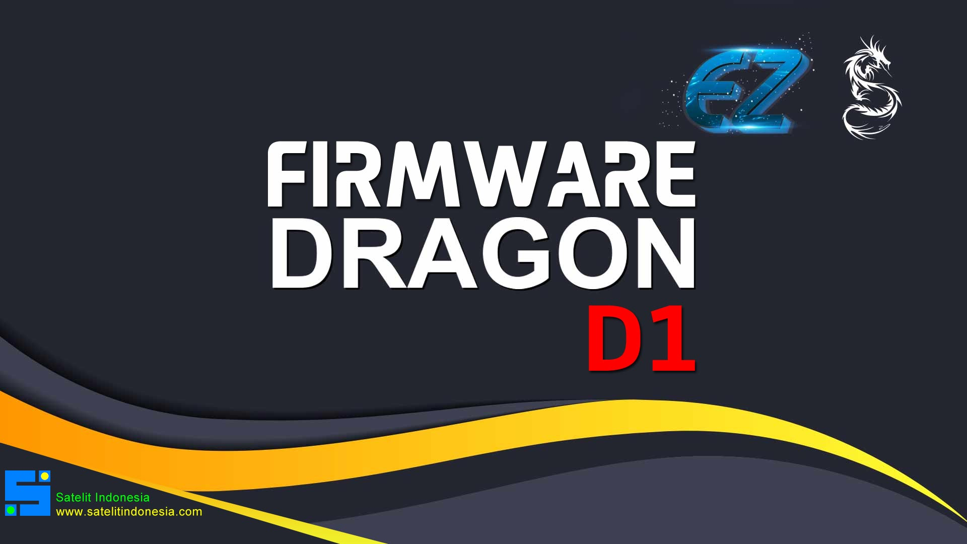 Download Software Dragon D1 New Update Firmware Receiver
