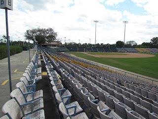 Holman Stadium