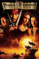 Pirates of the Caribbean (2003) Dual Audio [Hindi-DD5.1] 1080p BluRay ESubs Download