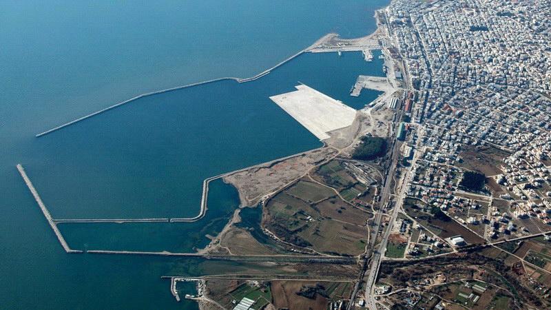 Επιταχύνονται οι διαδικασίες αξιοποίησης του λιμένα Αλεξανδρούπολης και άλλων 9 λιμένων
