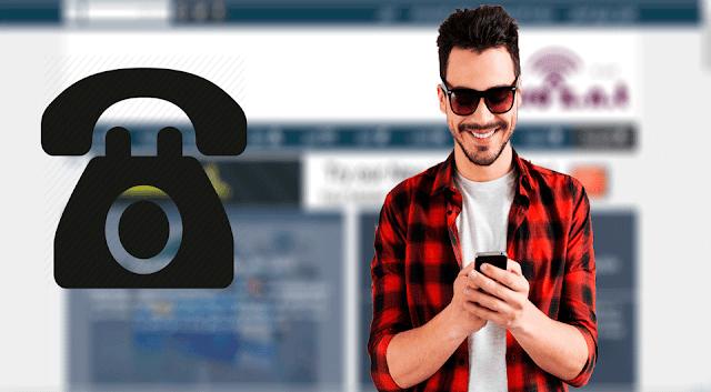 تطبيق جديد يوفر لك رقم دولي مع 100 دقيقة و 100 رسالة سارع بتحميله!