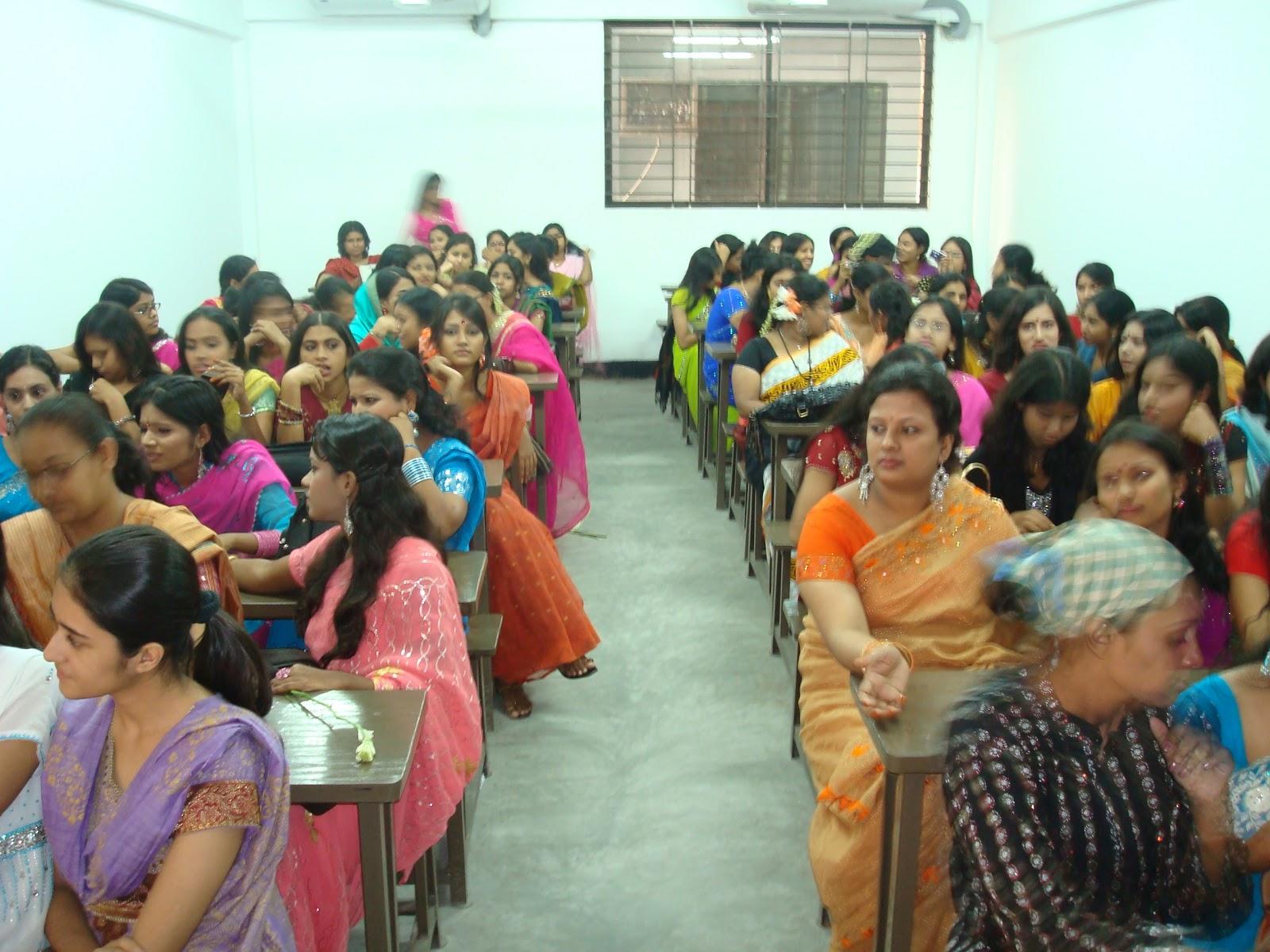 Dhaka City College Blog Photo