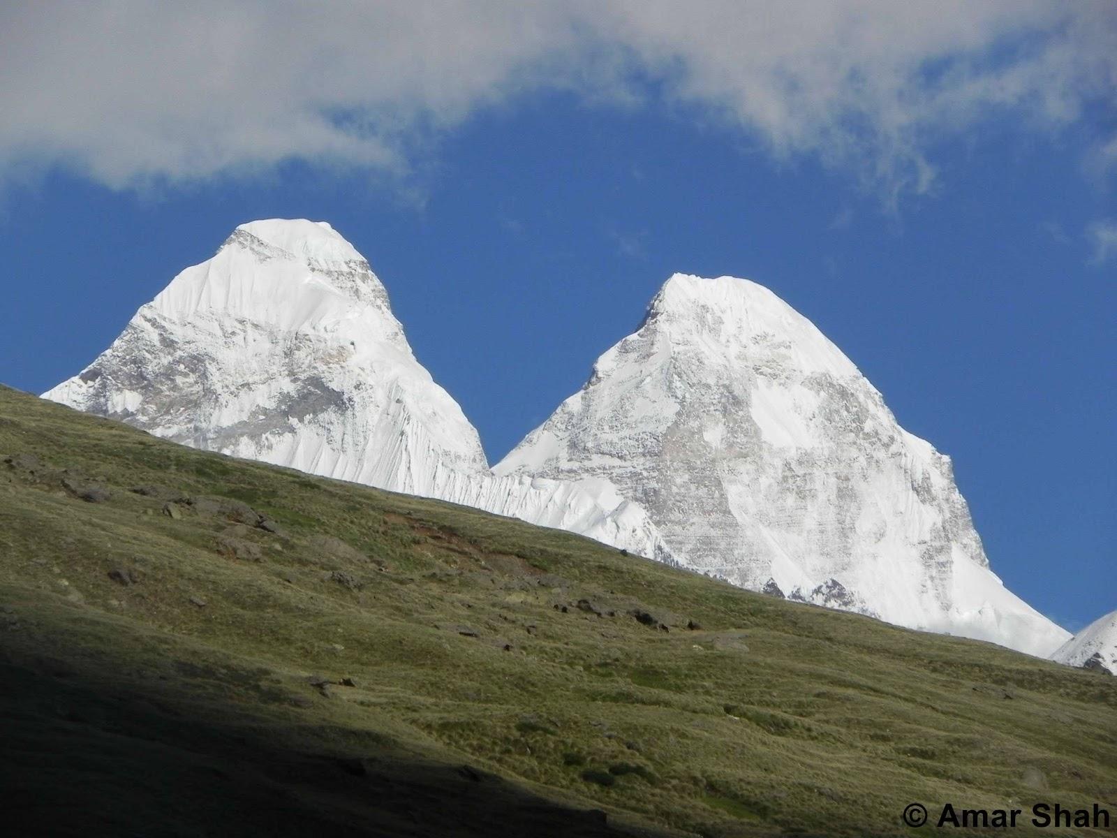 Nanda Devi trekking newlyplace.com