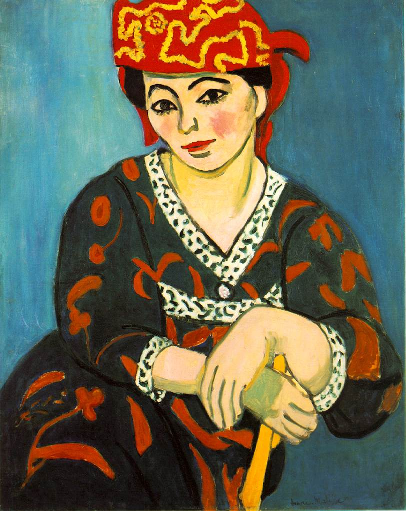 Madras Rouge, The Red Turban