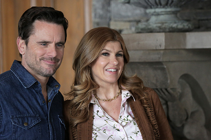 Nashville - Episode 4.17 - Baby Come Home - Promo, Promotional Photos & Press Release *Updated*