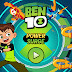 Ben 10 Power Surge - HTML5 Game