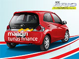 Paket Kredit Mobil Honda Brio Bandung