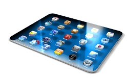 Apple Release iPad 3 in The March 2012  (Video)