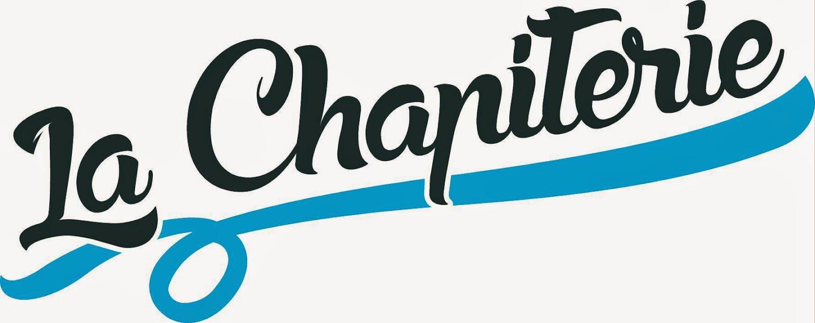 Chapas boda despedida La Chapiterie