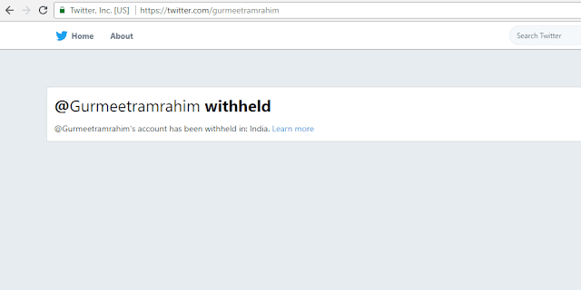 gurmeet-ram-rahim-twitter-disable-in-india