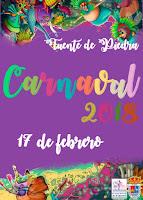 Fuente de Piedra - Carnaval 2018