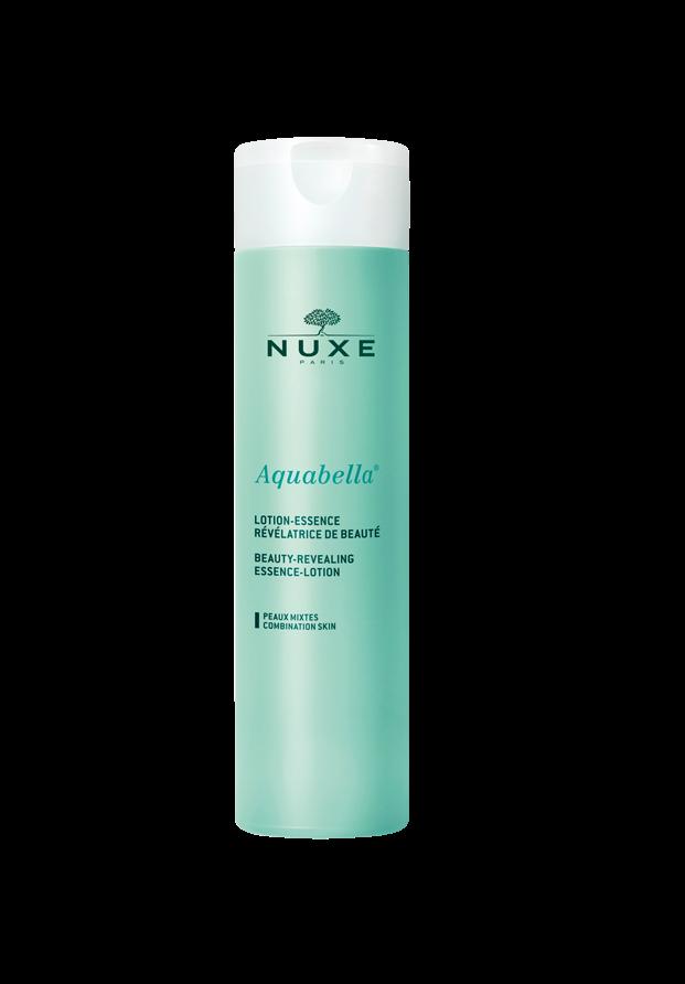 Aquabella Loción Esencia Nuxe