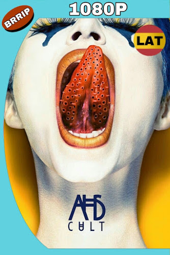 AMERICAN HORROR STORY TEMPORADA 7 1080P LATINO-INGLES MKV