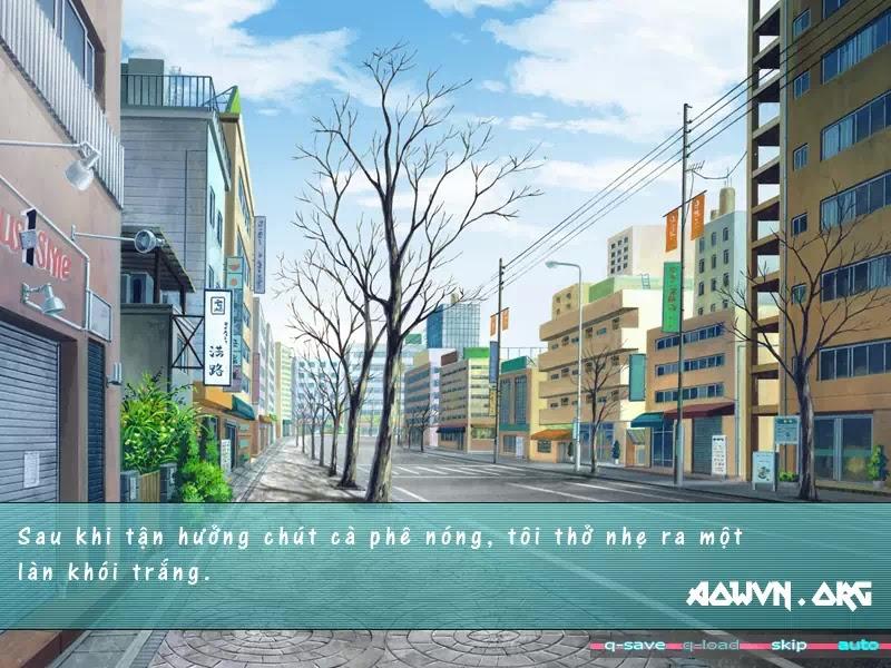 AowVN.org visual novel viet hoa%2B%25281%2529 - [ Kinetic Novel ] Mirai no Kimi to Subete no Uta ni Việt Hoá Tiếng Việt | Game PC & Android - Sống cùng với Miku ?