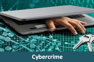 Apa itu Cybercrime dan Jenis-Jenis Cybercrime