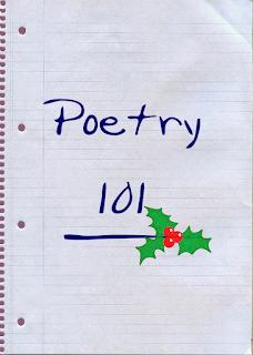 Poetry101 Christmas
