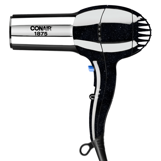 Click here to buy Conair Pro Styler Ionic Conditioning Hair Dryer which is one of the BEST hair dryers for Curly/Natural hair!