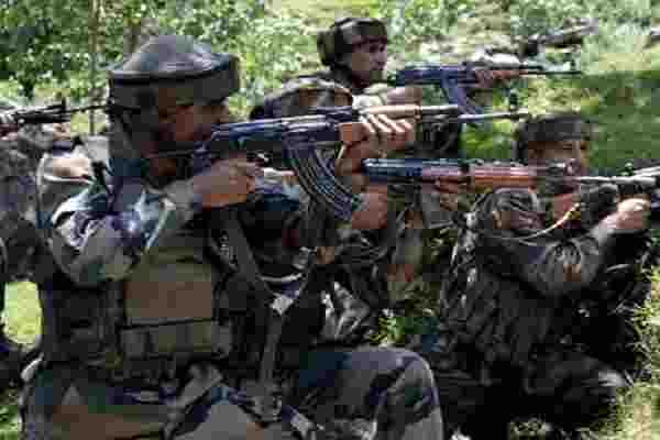 security-forces-killed-2-terrorists-in-dps-srinagar-panta-chowk