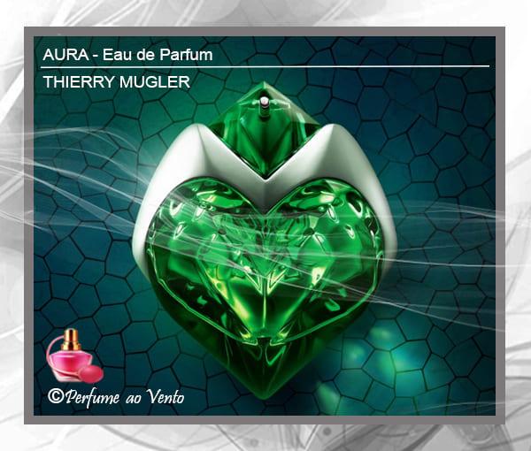 Thierry Mugler: AURA Eau de Parfum