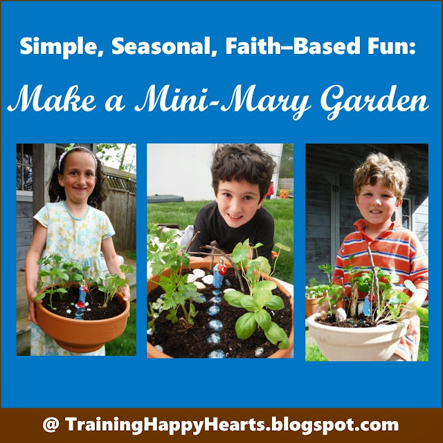 http://traininghappyhearts.blogspot.com/2015/05/make-mini-mary-garden.html