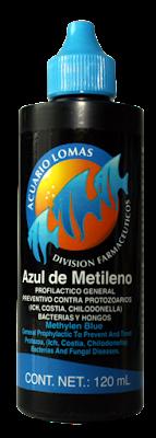 AZUL DE METILENO