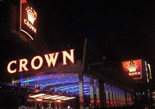 Club 23 Crown Casino