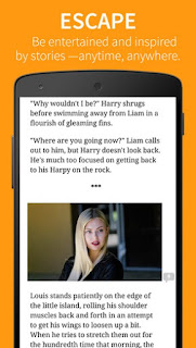 Wattpad App For Android read different stores