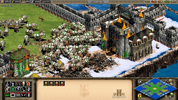 Age Of Empires 2 Full Version - CNET Download