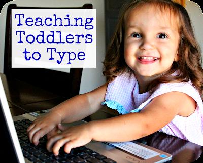 teach typing
