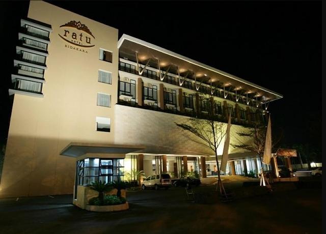 Lowongan Kerja Front Office SPV Horison Ultima Ratu Hotel Serang