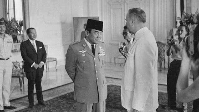 Tak Terima Bung Karno Disamakan dengan Trump, PDIP: Berkarya Kacau!