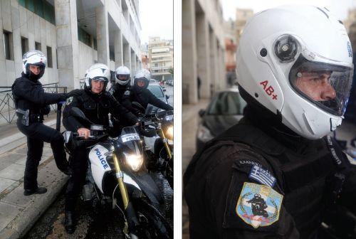 Τραυματίστηκε αστυνομικός της ΔΙ.ΑΣ σε επιχείρηση στο Ζεφύρι...από ομάδα  τσιγγάνων