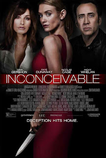 Inconceivable (2017)