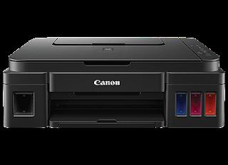 Descargar Canon Pixma G2100 driver impresora
