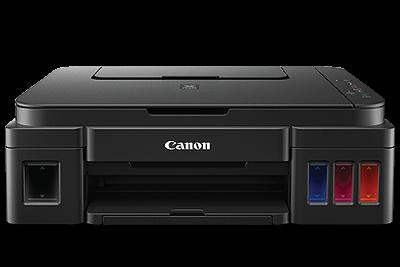 Descargar Driver Canon Pixma G2100