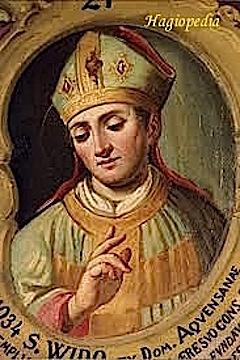 Resultado de imagen para San Guido de Acqui