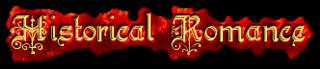 Historical Romance logo 1