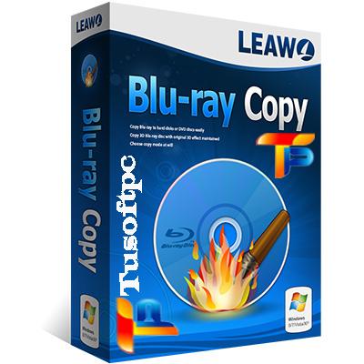 Leawo Blu-ray Copy 7 6 0 0 Multilingual ~ Guate Free Software