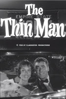 Image result for the thin man tv series