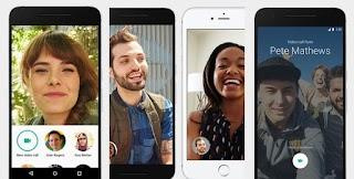 Google Merilis Duo, Aplikasi Video Call Baru untuk Android dan iOS