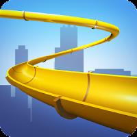 Air Slide 3D MOD v1.5 APK Terbaru 2016