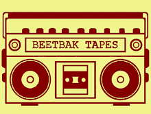 Beetbak Tapes